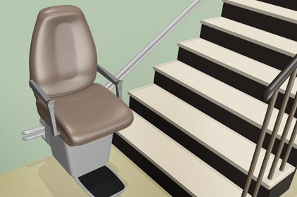 outdoor stair lift prices